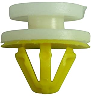 Allmakes DYC101420 Moulding Clips