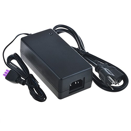 PK Power AC Adapter for HP OfficeJet 4500 All-In-One Inkjet Printer Power Supply by PK Power (Image #2)