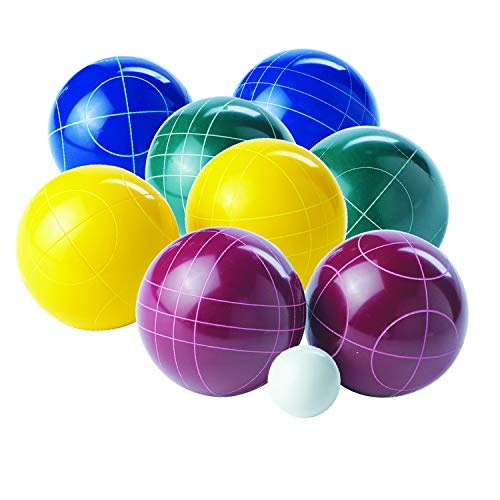 Franklin Sports Professional Bocce Set One Size