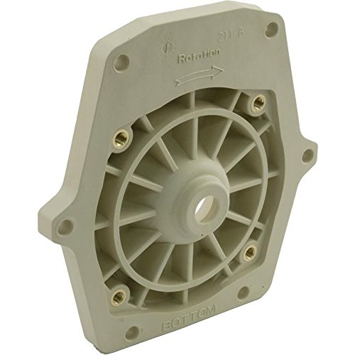 Pentair 74564 Whisperflo Seal Plate