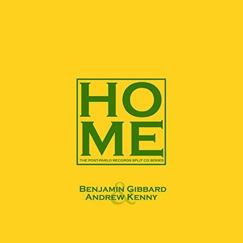 Home, Vol. 5