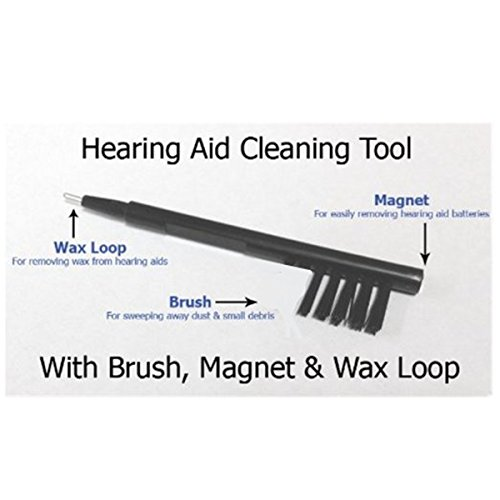 Hearing Aids Cleaning Kits