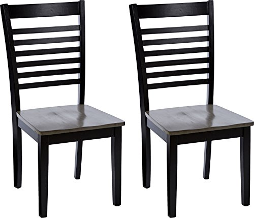 Amazon Com Simmons Casegoods 5018 02 South Beach Chairs 2 Pack