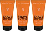 #1: Van Der Hagen Shave Butter 6-ounce Times Three Value Pack | 18-Ounces Total