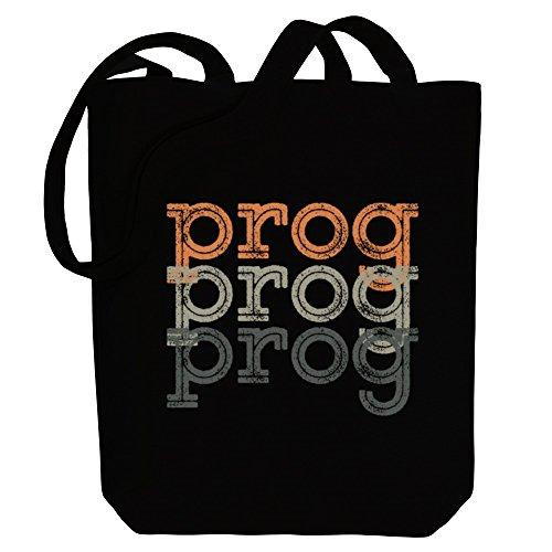 Idakoos Prog repeat retro - Musik - Bereich für Taschen