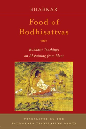 Food-of-Bodhisattvas-Buddhist-Teachings-on-Abstaining-from-Meat