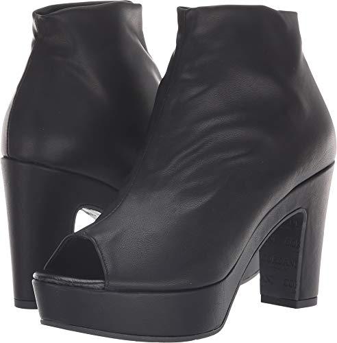 Cordani Women's Tyra Black Stretch Leather 39 B EU B (M)