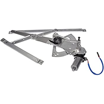 Dorman 741 673 ford mercury front driver side for 2002 mercury mountaineer window regulator replacement