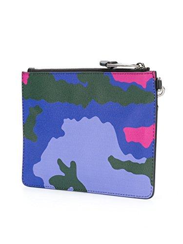 Moschino Pochette Donna A841880201296 Pelle Multicolor