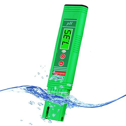 ph pen meter calibration pdf