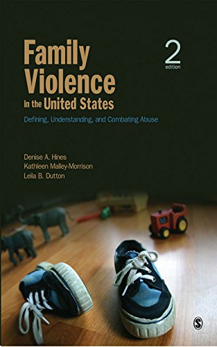 Download Family Violence in the United States: Defining, Understanding, and Combating Abuse Pdf