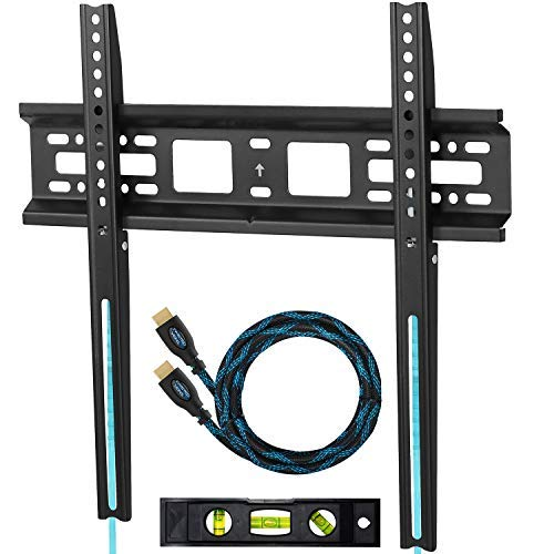 Cheetah Mounts APFMSB TV Wall Mount Bracket for 20-55