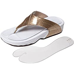 NatraCure Sandal Sole Insert (FBA8122-U CAT)