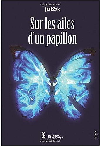 Sur les ailes d'un papillon