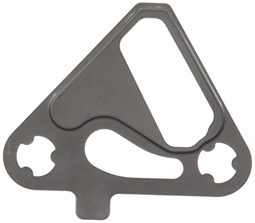 (Genuine GM 12589478 Timing Chain Housing Gasket, Left )