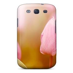 Tpu XUa7663Klaq Case Cover Protector For Galaxy S3 - Attractive Case
