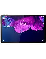 Lenovo Tab P11 11-calowy ekran dotykowy (Qualcomm Snapdragon 662 8 Core, 4 GB RAM, 128 GB pamięci, Wi-Fi, Android 10)