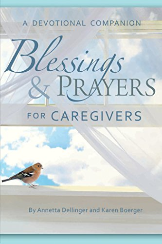 Prayer House Blessing - Blessings and Prayers for Caregivers