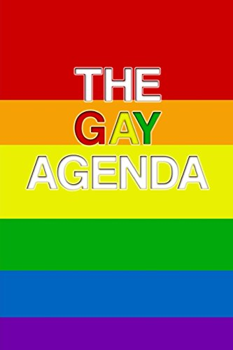 Gay Agenda - 4