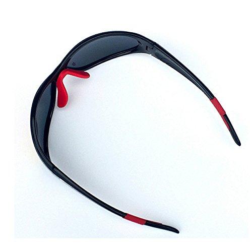 Sol Sol Deportivas Gafas para de C5 C2 De Fondo Hombre Color Gafas De LBY De Equipo Ciclismo Gafas para I4znOv
