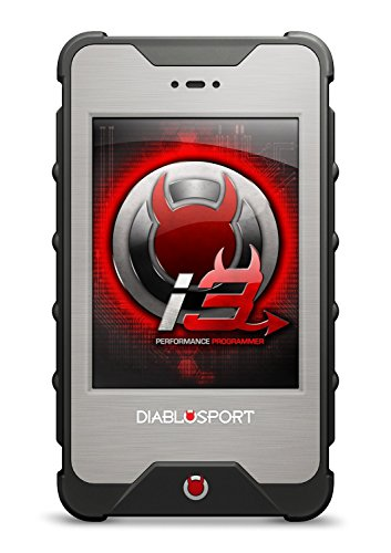 DiabloSport 8200 inTune i3 Performance Programmer 3rd Generation inTune 50-State Legal inTune i3 Performance Programmer