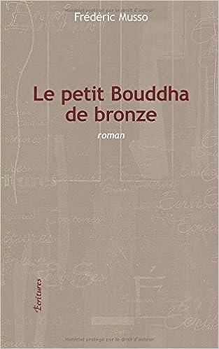 En ligne téléchargement Le petit Bouddha de bronze pdf