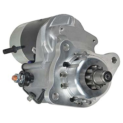 NEW 12V IMI STARTER FITS ALLIS CHALMERS TRACTOR D17 6-262 DIESEL 1957-62 104-3882 1043882 APS3882 1113082 -  RAREELECTRICAL, IMI-25008-001*5