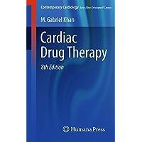 Cardiac Drug Therapy (Contemporary Cardiology)