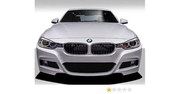 Genuine BMW 3 F30 F31 M SPORT 12-15 RIGHT BUMPER FOG LIGHT SUPPORT