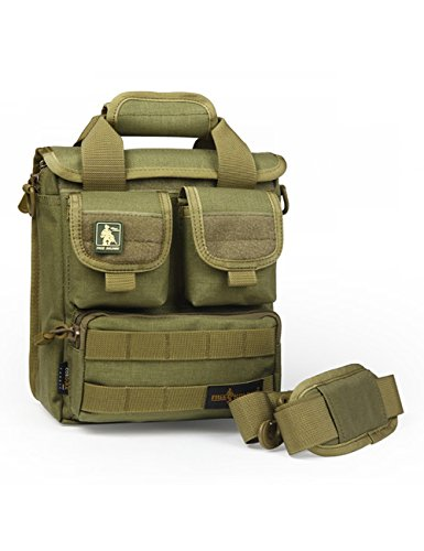 FREE SOLDIER Tactical Shoulder Messenger product image