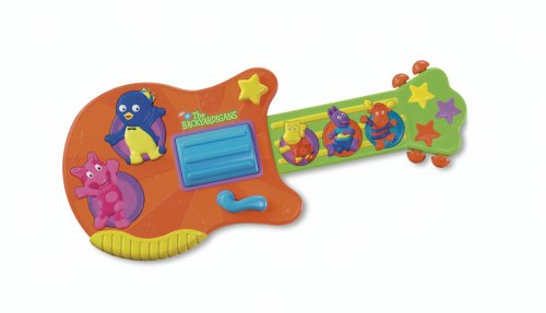 Fisher-Price Backyardigan