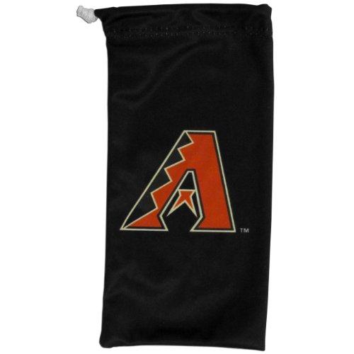 Siskiyou MLB Arizona Diamondbacks Microfiber Eyewear Bag