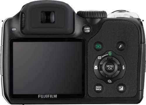Fujifilm FinePix S8100fd - Cámara Digital Compacta 10 MP (2.5 ...