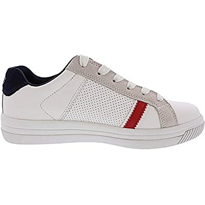 Skechers Women's Street Sweet - Stand On It Ankle-High Fashion Sneaker | Tennis & Racquet Sports