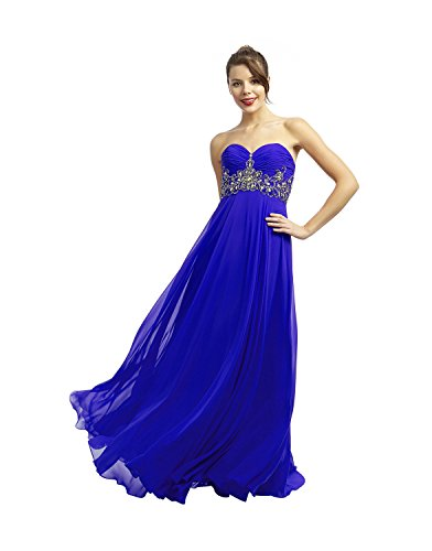 Damen Kleid Schal Blue Smaragd Portia Lange 1022431ss16 Jewel Stil Spirit mit Dynasty dO6XxZX