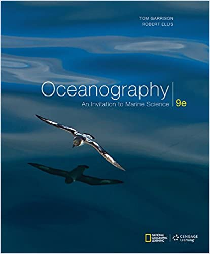 Englisches Lehrbuch herunterladen Bundle: Oceanography: An Invitation to Marine Science, Loose-leaf Version, 9th + MindTap Oceanography, 1 term (6 months) Printed Access Card 1305616626 PDF FB2