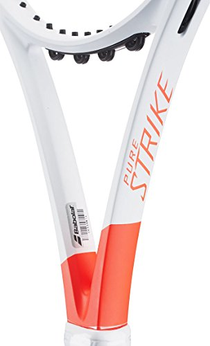 Babolat 2017 Pure Strike 100 Tennis Racquet (4-1/4) for sale  Delivered anywhere in USA