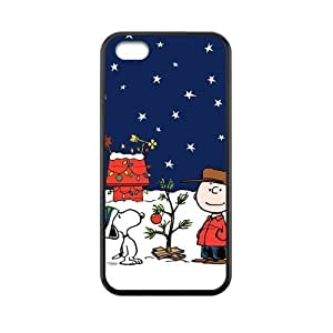 MMZ DIY PHONE CASETop Iphone Case Beauty Lovely Funny Christmas Design for TPU Best ipod touch 4 Case (black)