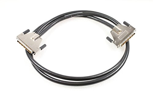 Dell Powervault PV124T 68-Pin SCSI External Data Cable FJ613 ()