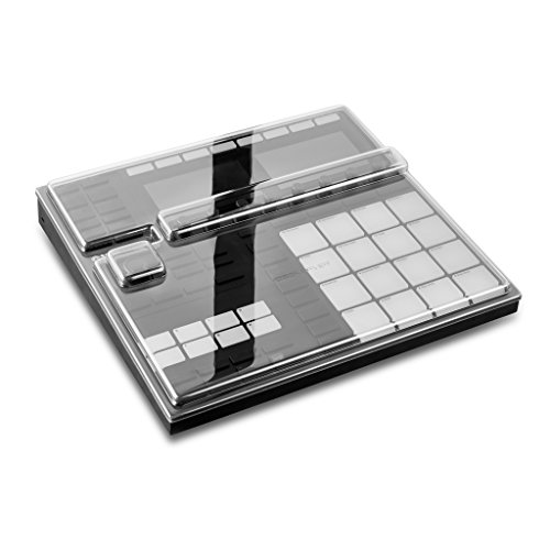 Check Out This Decksaver Maschine MK3 Impact Resistant Polycarbonate Cover