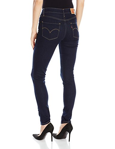 8a019673a5 Levi's Women's 721 High Rise Skinny Jean - Fifth Degree