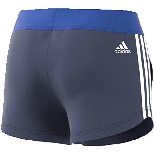 Sid sidshort Corto Cd7779nobleindigo Pantalón Para Adidas Short Mujer P6wnBzBZq