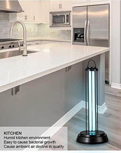 110V 220V UVC keimtötende Lampe 38W UV-Desinfektionslampe mit hohem Ozongehalt-3_1_2