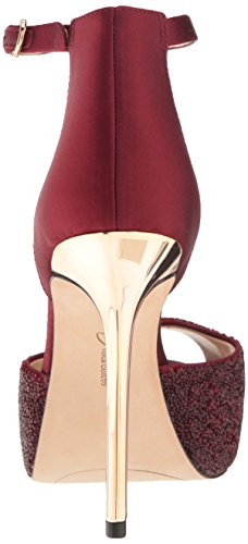 Imagine Vince Camuto Mujeres Im-karleigh Dress Pump Currant