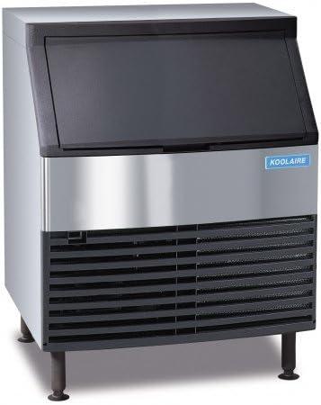 Koolaire KDF0250ein Undercounter Eis Kube Machine