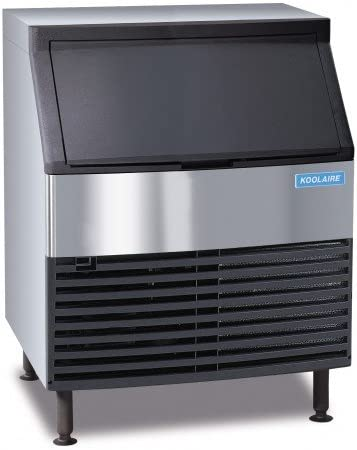 Koolaire KDF0250A Undercounter Ice Kube Machine
