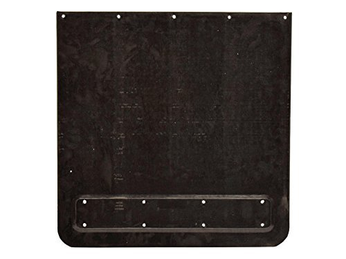 Rock Tamer Mud Flap (RT022) - Single Flap Single Replacement Flap