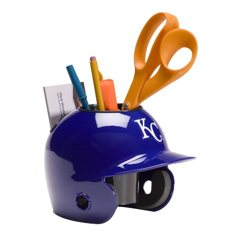 MLB Kansas City Royals Desk Caddy