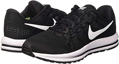 001 Air Chaussures De Homme Noir Vomero Zoom black 12 Anthracite White Running Nike Idqxn7OwfI