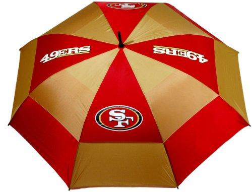 NFL San Francisco 49ers Golf Umbrella (Sports San Francisco 49ers Toy)
